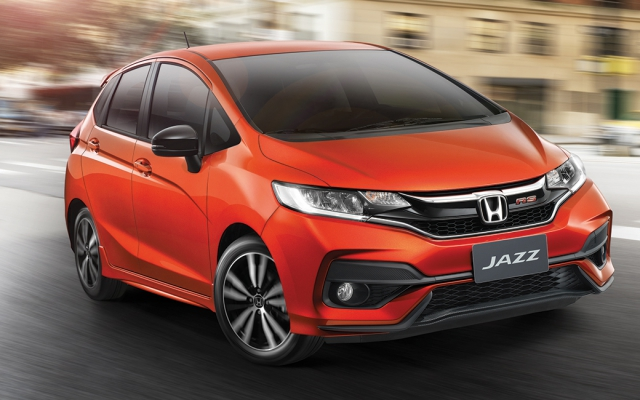 Honda Jazz 2019 Model 1.5RS